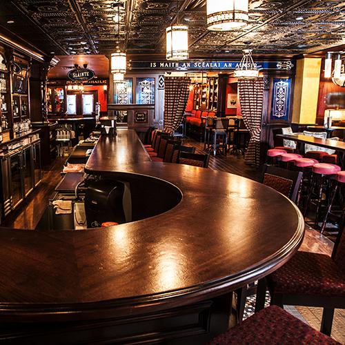 Doc Magilligan S Restaurant Irish Pub Group Parties Authentic