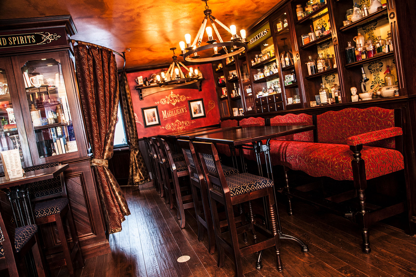 Doc Magilligan's Irish Pub, Irish Food and Craft Beer in Niagara Falls, Ontario