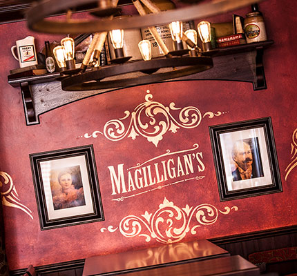 Our Story | Doc Magilligan's Pub