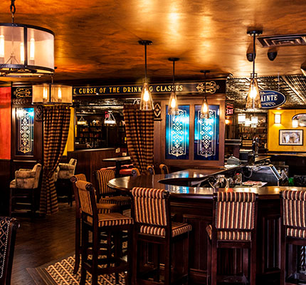 From Ireland to Niagara | Doc Magilligan's Pub
