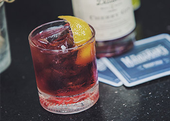 Cocktails | Doc Magilligan's Pub